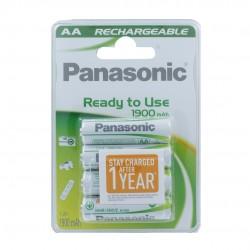 Akumulator Panasonic R6 2500mAh 4 szt.