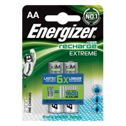 Akumulator Energizer R6 2000 mAh 4 szt.