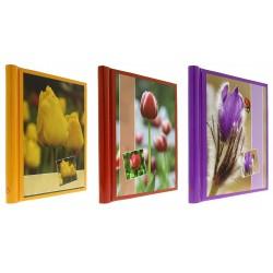 Album DRS10 Flower 20 str. folia magnetyczna