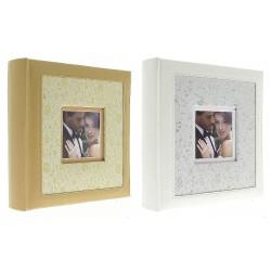 Album KD46200 Spell 10x15 cm 200 zdj. szyty z miejscem na opis