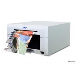 Drukarka DNP DS620 + karton papieru uniwersalnego