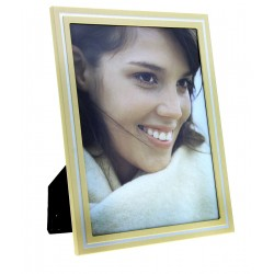 Photo Frame 15x20 cm metal B106G