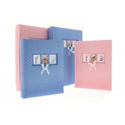 Album KD46300/3 Dreamland 10x15 cm 300 zdj. szyty z miejscem na opis