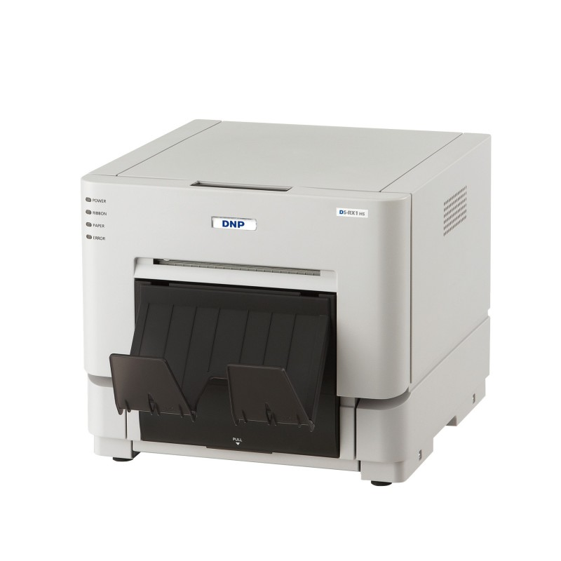DNP DS-RX1 HS PRINTER PROMOTION