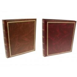 Album DBCS10 Classic B 20 str. pergaminowy czarne strony