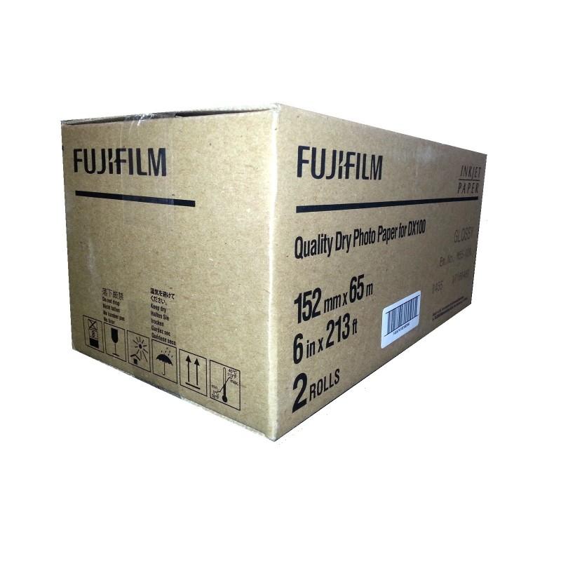 Papier Fuji InkJet 15,2 Glossy 65 m