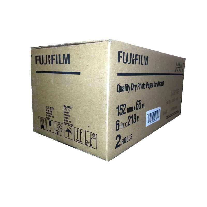 Paper Fuji InkJet 15,2 Luster 65 m