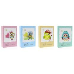 Album MM46100 Owl 2 - 100 zdjęć