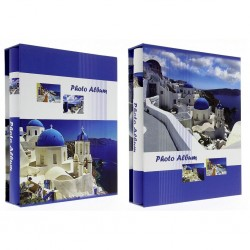 Album PP46200WB Blue Sky - 200 pictures, in box