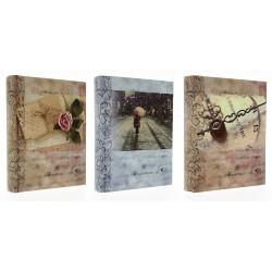 Album KD46200 Time 3 10 x 15 cm 200 zdj szyty z miejscem na opis