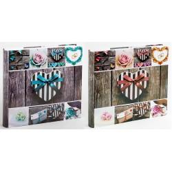 Album B46500 Home Craft 10x15 cm 500 zdj szyty z miejscem na opis