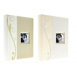 Album KD5750 Ti Amo - 13 x 18 cm, sewed, with space for description