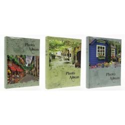 Album B46200 Modern 10x15 cm 200 zdj szyty z miejscem na opis