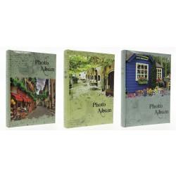 Album B46300/3 Modern 10x15 cm 300 zdj szyty z miejscem na opis