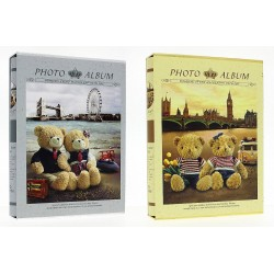 PP6200 Bear box - 200 pictures, with description on the side