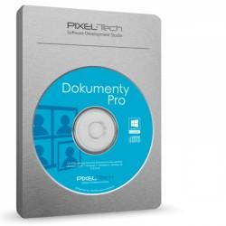Dokuments Pro 8