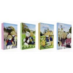 Album MM46200 Bears 3 - 200 zdjęć