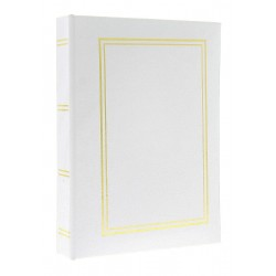 Album DPH46200 Classic White