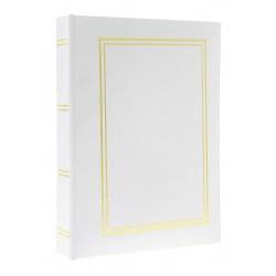 Album DPH6836 Classic White 15 x 21 cm 36 zdj.
