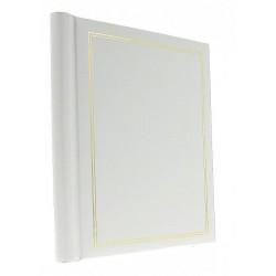 Album DRS10 Classic White 20 str. folia magnetyczna