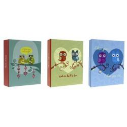 Album DPH46304 Owl We Need 2 zdj. na stronie