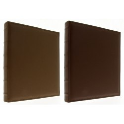 DBCSS10 King 20 cream coloured parchment pages