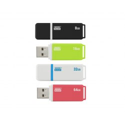 Pendrive 16 GB Goodram Cube