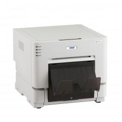 AKCJA WYMIANY Drukarka DNP DS-RX1HS + karton papieru 10x15