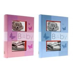Album KD46200 Teddy 10x15 cm 200 zdj. szyty z opisem