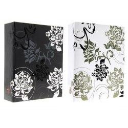 Album DRS50 Black&White 100 str. folia magnetyczna