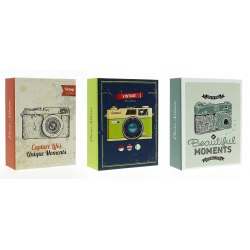 Album DPH4636 Camera 10 x 15 cm 36 zdj.