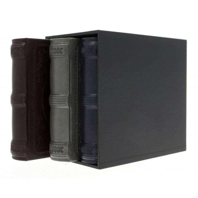 Album BBM46200 Decor Set 4 10x15 cm 600 zdj. szyty z miejscem na opis