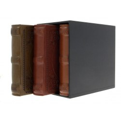 Album BBM46200 Decor Set 5 10x15 cm 600 zdj. szyty z miejscem na opis