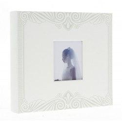 Album BBM46200 Wedd 70 10x15 cm 200 zdj. szyty z miejscem na opis