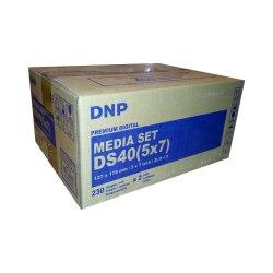 DNP DS40 papier 13x18 cm