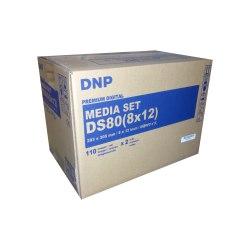 DNP DS80 papier 20x30cm