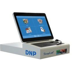 DNP DT-T6mini kiosk