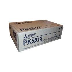 Mitsubishi folia PK5812 20 x 30 do CP-W5000DW duplex