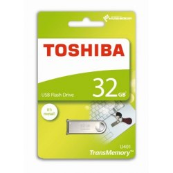 Pendrive 32 GB Toshiba U401