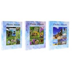 Album KD46200 Rest 10x15 cm 200 zdj. szyty z miejscem na opis