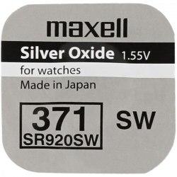 Bateria Maxell SR 920 SW 371