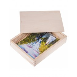 Box for 250 pic. 15x21cm size