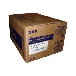 DNP DS-RX1HS papier perforowany 10x15cm (10x7,5cm x 2)