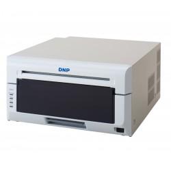 Drukarka DNP-DS820 A-4 + Papier 20x30 SD
