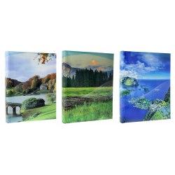 Album B46200 Perspektive 10 x 15 cm 200 zdj szyty z miejscem na opis