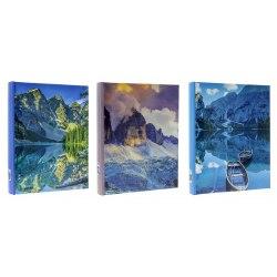 Album B46200 Prospect 10x15 cm 200 zdj szyty z miejscem na opis