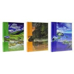 Album B46100/2 Skim 10 x 15 cm, 100 zdjęć, szyty