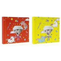 Album BBM46200 Baby 5G 10x15 cm 200 zdj. szyty z miejscem na opis
