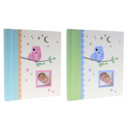 DRS30 Eye Owl 60 pages, magnetic foil