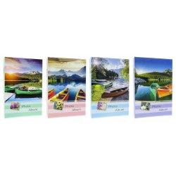 Album MM46200M Kayak - 200 zdjęć z opisem